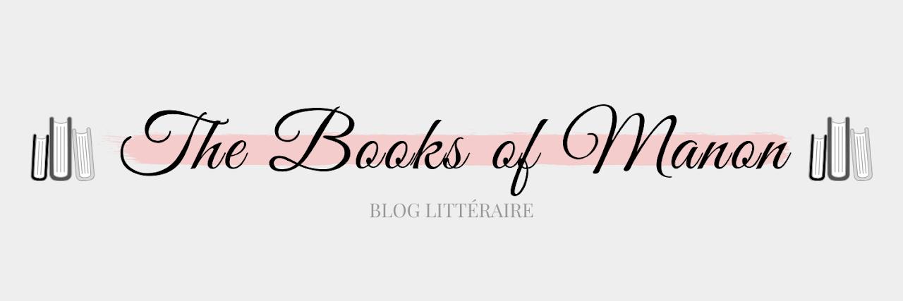 The Books of Manon