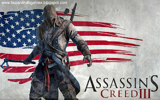 Assassin's creed 3 download