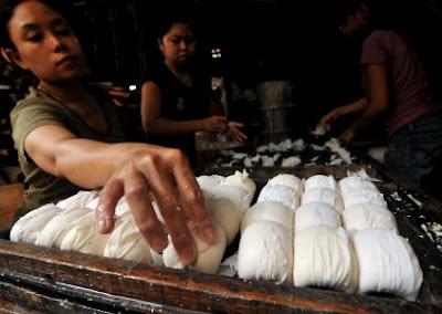 Industri Di Kabupaten Batang