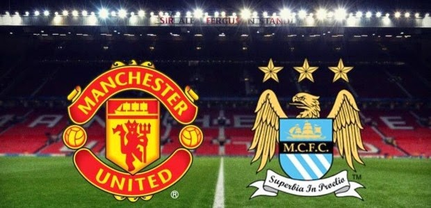 Premier League Match Preview: Manchester United vs Manchester City