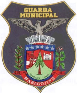 Guarda Municipal de Maragojipe