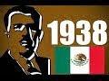 ARTISTAS Y CREADORES PIDEN APOYO PARA PELÍCULA SOBRE 1938 Y EL PETRÓLEO EN MÉXICO