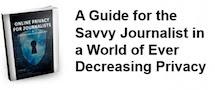 Guida in linea per i giornalisti 2017