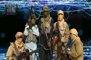 new terrorist group jos nigeria
