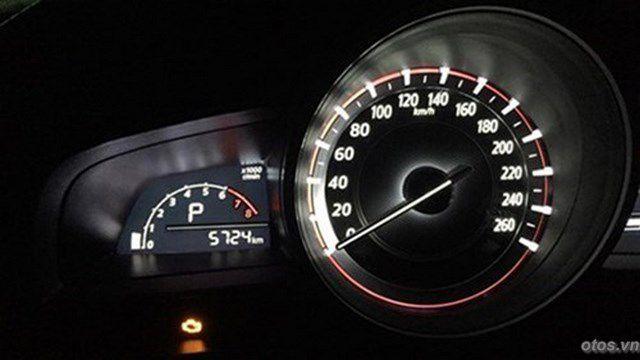Chờ kết quả kiểm tra lỗi xe Mazda 3 tại Việt Nam