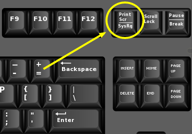 Inilah cara mudah mengambil screenshot di laptop dan komputer pada Windows 7 atau 8