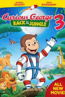 Curious George 3: Back to the Jungle – DVDRIP LATINO