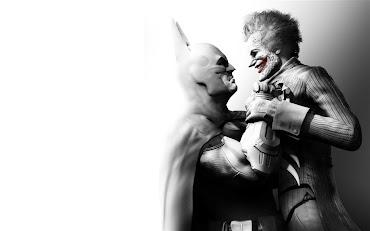#11 Batman Wallpaper
