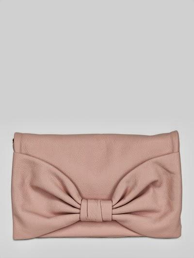 borsa fiocco
