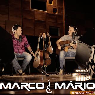 Marco e Mário – Quem é Ela – Mp3 (2013)