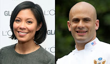 'Vogue' Profiles Sam Kass & Fiancée Alex Wagner