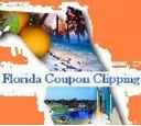 Florida Coupon Clipping