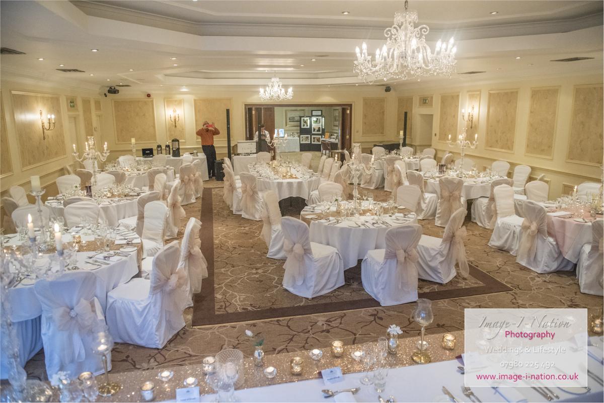 Wentbridge House Hotel Weddings