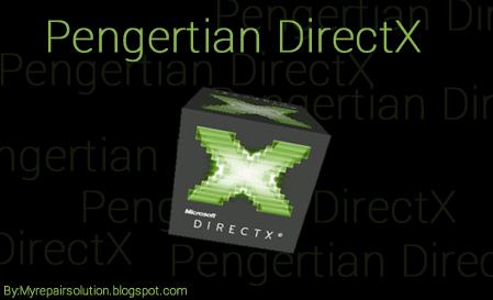 directx microsoft