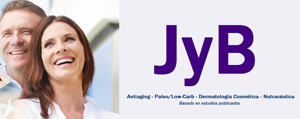 JyB - Juventud y Belleza