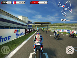 SBK15 Apk + Data v1.1.1 Mod Unlocked Full Version