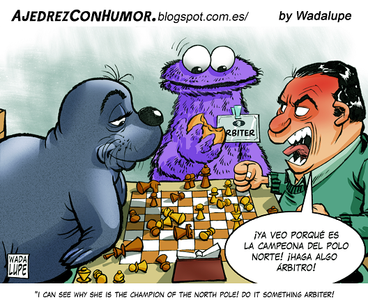 AjedrezConHumor