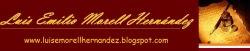 ¿Visitar Blog personal del Autor...?