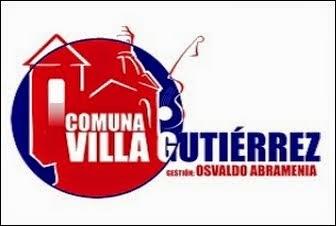 Comuna de Villa Gutierrez