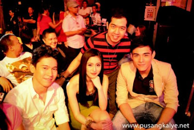 of Rocks: Rocky Together with Kim Chiu, Enchong Dee, and Xian Lim