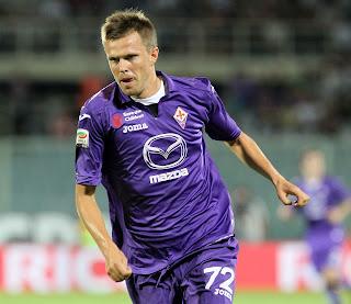 Calcio Serie A Fiorentina-Bologna 23 settembre 2015 pronostico formazioni
