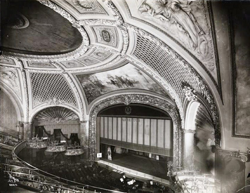 NEW YORK TOURS BY GARY : The Riverside and Riviera Theater ...