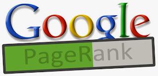 Inilah Cara Google Memberikan Pagerank Pada Blog