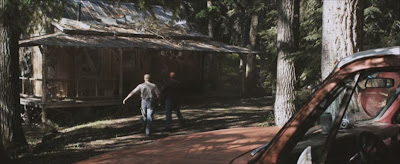 the cabin in tucker and dale vs evil