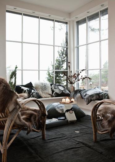love my way home scandinavian christmas. Black Bedroom Furniture Sets. Home Design Ideas