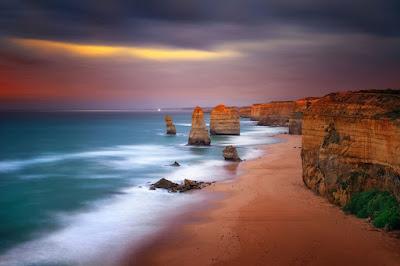 The Twelve Apostles Victoria Australia