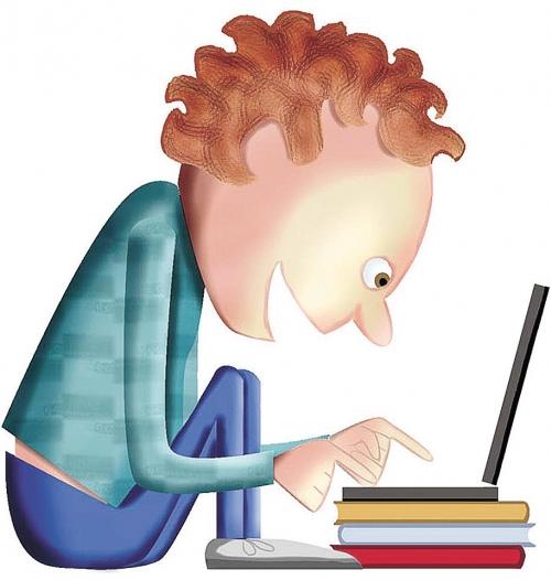 Tens un blog de ressenyes?