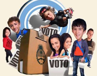 Voto a los 16 desde el 2015