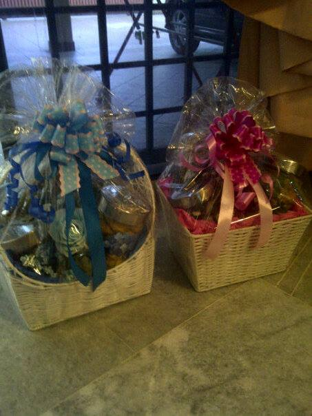 Design hamper hari raya 2013, Hamper Hari Raya, Cookie Hamper, Corporate Gift Hamper