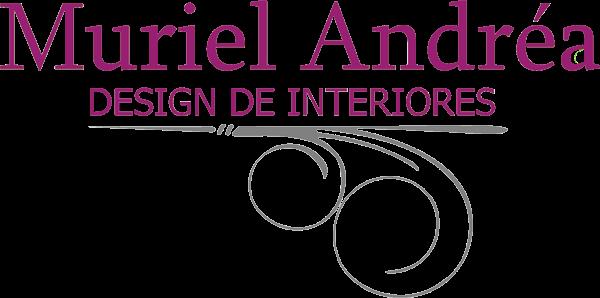 Muriel Andréa - Design de Interiores