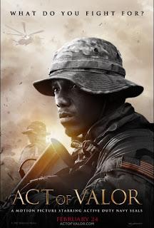 Acto de valor (2012) Online