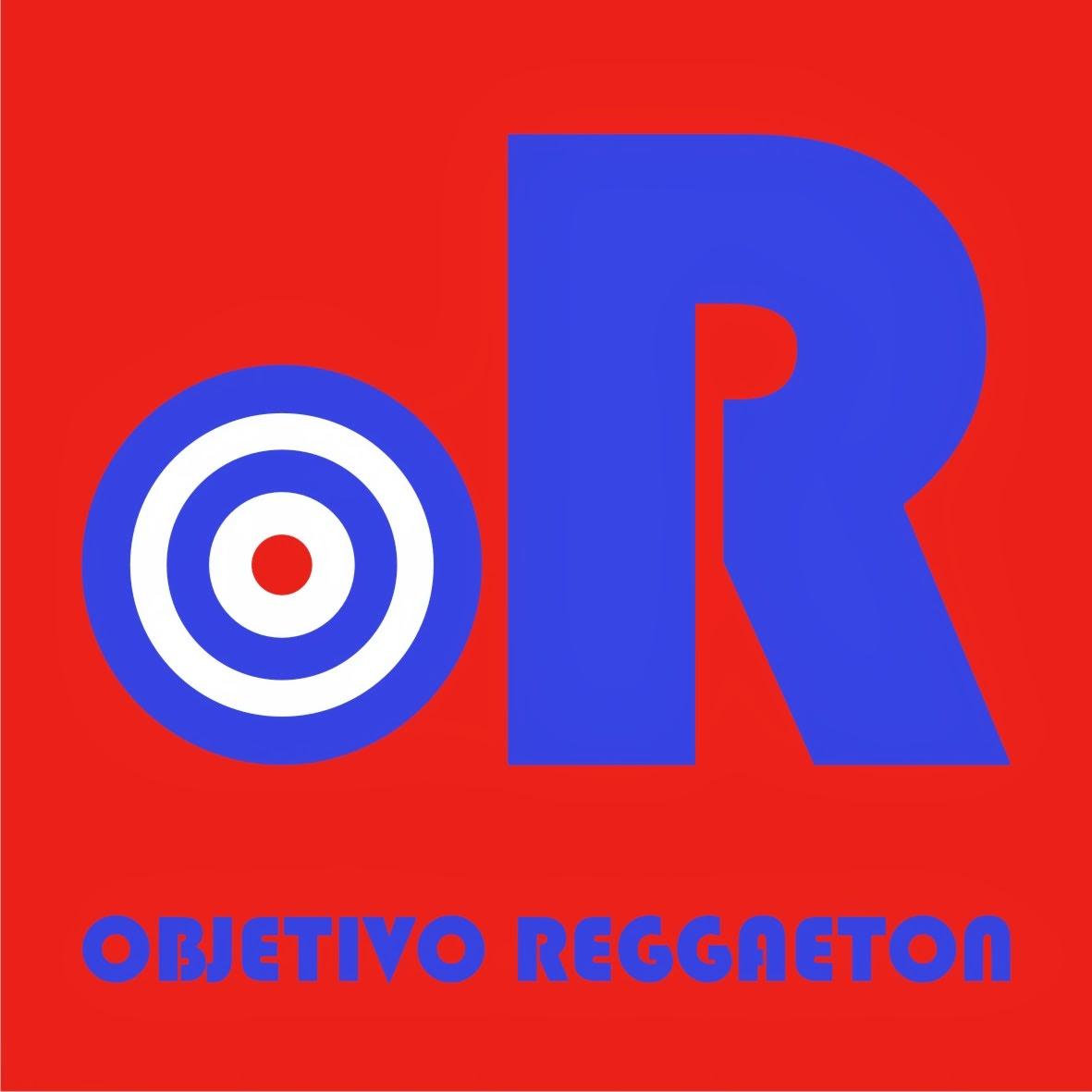 Objetivo Reggaeton