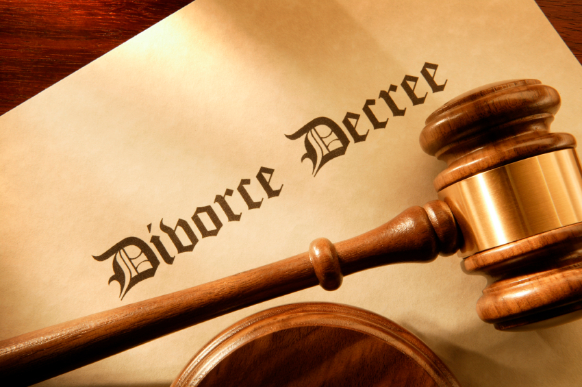 Customary Divorce