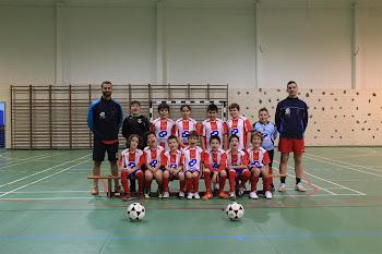 Escolas Futsal 2012/2013