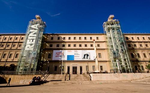 museo arte nacional: