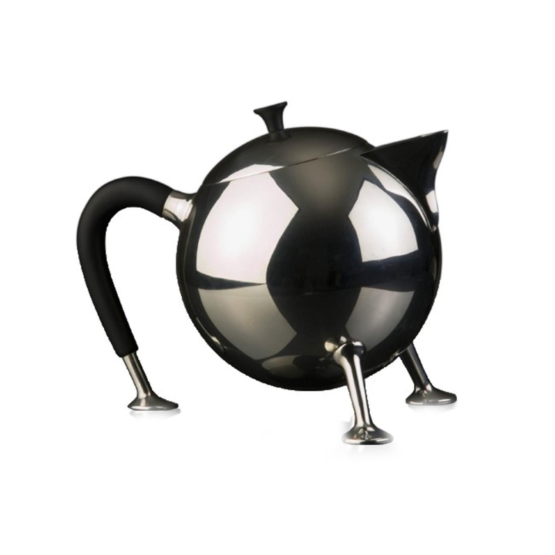 Planetes Tea Pot by OA 1710
