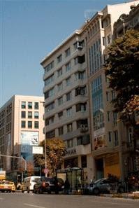 cheya-residance-nişantaşı-otel-istanbul-adres