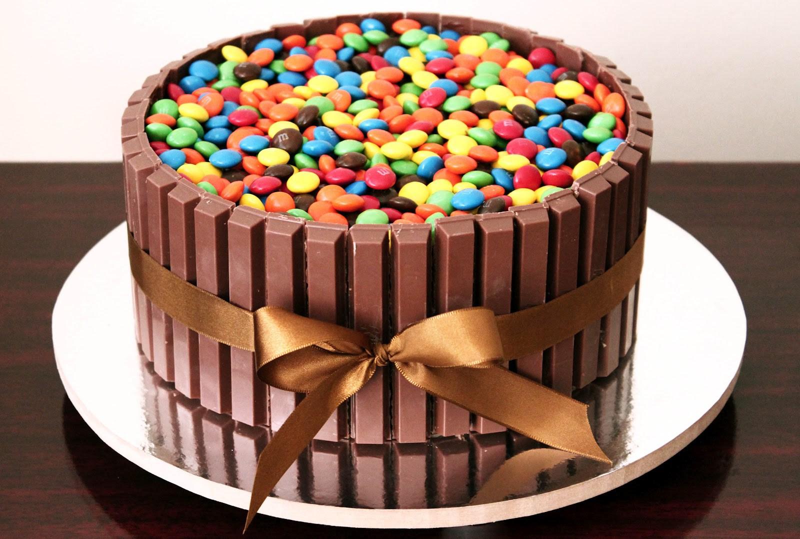 Segredos dos bolos de festas