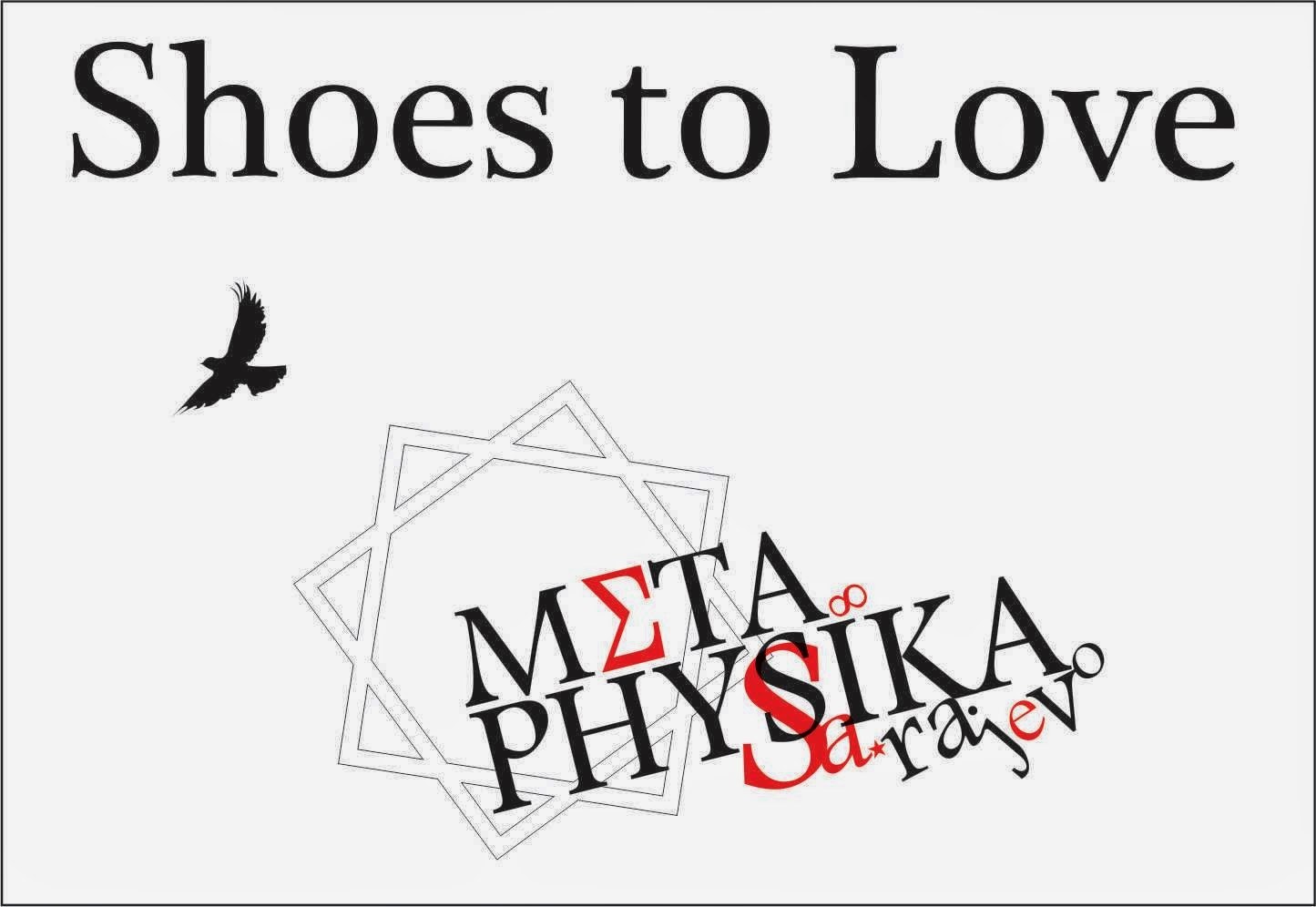 SPONSORS & FRIENDS                                         Metaphysika Shoes Sarajevo