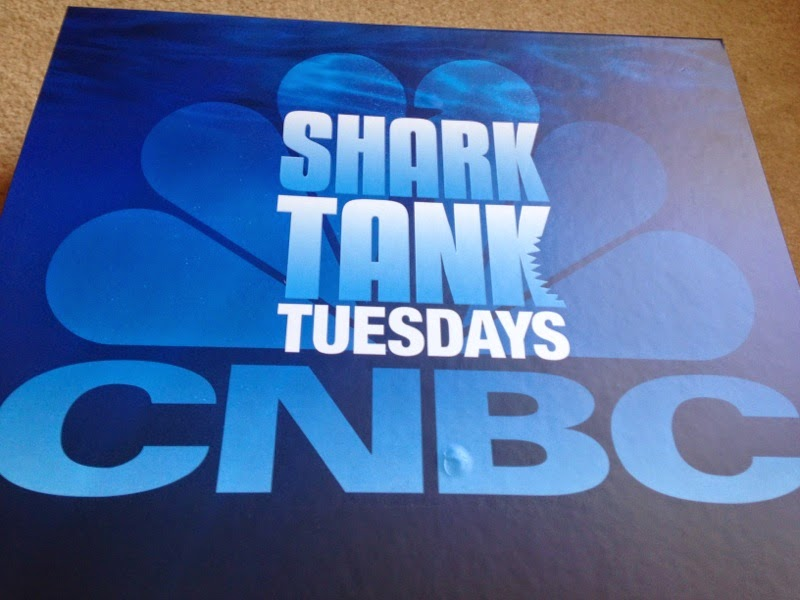 shark tank on cnbc
