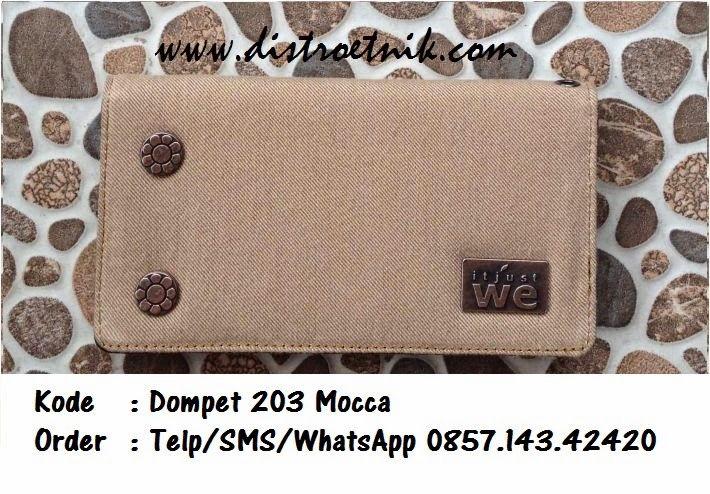 dompet jeans murah it just we mocca