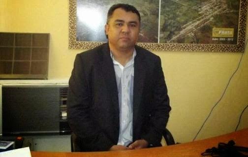 Juiz pede cassação do prefeito e vice do município de Prata