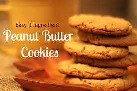 Easy Peanut Butter Cookies: The Simplest Dessert You'll Ever Bake
