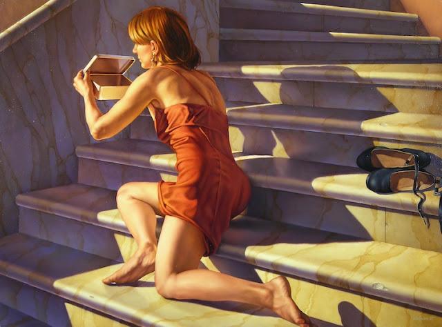 D.W.C. Modern - Artist Robert Schefman
