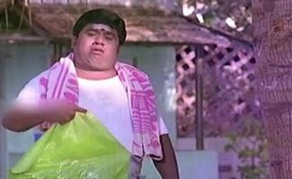 Comedy Scenes of Goundamani Senthil