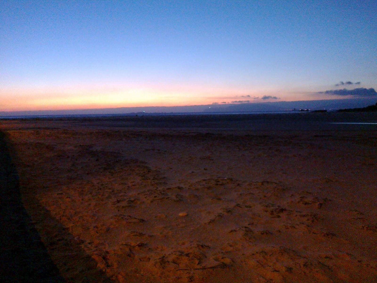 Playa de O Pindo